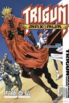 Trigun Maximum Volume 6 TPB: The Gunslinger - nick & dent