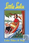 Little Lulu Vol. 5: Lulu Takes a Trip TPB - nick & dent