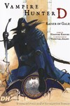 Vampire Hunter D Volume 2: Raiser of Gales (Novel) - nick & dent