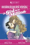Harlequin Pink: A Girl in a Million TPB - nick & dent