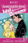 Harlequin Pink: Idol Dreams TPB - nick & dent