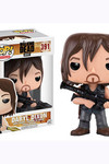 Pop Television Walking Dead - Daryl (Rocket Launcher)