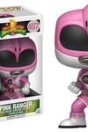 Pop Power Rangers Pink Ranger Action Vinyl Figure