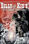 Billy the Kid's Old-Timey Oddities TPB - nick & dent