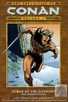 Chronicles of Conan Volume 1: Tower of the Elephant & Other Stories TPB   - nick & dent
