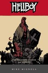 Hellboy Volume 3: The Chained Coffin and Others TPB - nick & dent