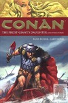 Conan Volume 1: The Frost Giant's Daughter and other stories TPB - nick & dent