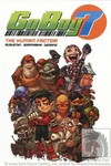 Go Boy 7 Volume 2: The Human Factor TPB - nick & dent