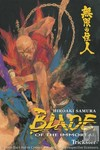 Blade of the Immortal Volume 15: Trickster TPB - nick & dent