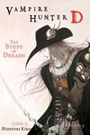 Vampire Hunter D Volume 5: The Stuff of Dreams - nick & dent