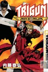 Trigun Maximum Volume 9 TPB - nick & dent