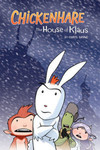 Chickenhare TPB the House of Klaus - nick & dent