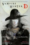 Vampire Hunter D Volume 7: Mysterious Journey to the North Sea, Part One - nick & dent