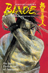 Blade of the Immortal Volume 17: On the Perfection of Anatomy - nick & dent