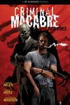 Criminal Macabre: Two Red Eyes TPB - nick & dent