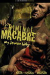Criminal Macabre: My Demon Baby TPB - nick & dent