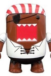 "SDCC Exclusive Domo 2"" Series 4 Figure"