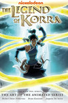 Legend of Korra: The Art of the Animated Series HC Book Two - Spirits (Signed Edition)