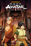 Avatar: The Last Airbender - The Rift Library Edition HC (Signed Edition)