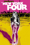 New York Four TPB (Brian Wood Signed Edition)