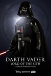 Star Wars Darth Vader Lord of the Sith Episode VI Premium Format Figure