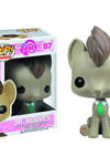 Pop My Little Pony Doctor Whooves Vinyl Figure