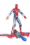 Mission Spidey Missile Attack Spider-Man Action Figure
