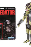Predator UnMasked ReAction Figure