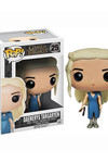 Pop Game Of Thrones Mhysa Daenerys Vinyl Figure
