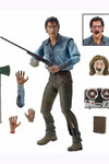 Evil Dead 2: Ultimate Ash 7-in Action Figure