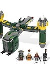 Lego Star Wars Bounty Hunter Assault Gunship (7930)