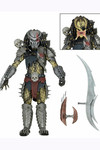 Predator 7-in Action Figure - Ultimate Scarface Video Game Appearance