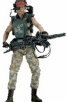 Aliens Series 9 Action Figure: Private Vasquez