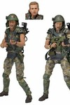 Aliens Colonial Marines 30th Anniversary 7-Inch Action Figure 2-Pack
