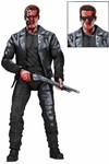 Terminator 7-Inch Action Figure - Terminator 2 T-800 Video Game Appearance