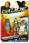 "G.I. Joe Retaliation Conrad ""Duke"" Hauser 3 3/4"" Action Figure"
