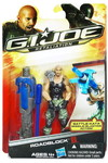 "G.I. Joe Retaliation Roadblock 3 3/4"" Action Figure"