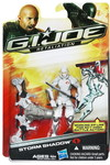 "G.I. Joe Retaliation Storm Shadow 3 3/4"" Action Figure"