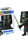 Pop Movies Monty Python and the Holy Grail - Black Knight Vinyl Figure