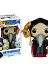 Pop Movies Monty Python and the Holy Grail - Tim the Enchanter Vinyl Figure