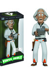Vinyl Idolz Back To the Future Dr. Emmet Brown Vinyl Figure