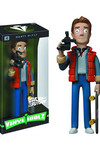 Vinyl Idolz Back To the Future Marty McFly Vinyl Figure