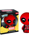 Dorbz Marvel - Deadpool Vinyl Figure
