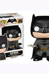 Pop Batman vs. Superman - Batman Vinyl Figure