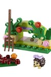 Lego Friends Hedgehog's Hideaway (41020)