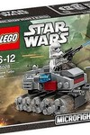 Lego Star Wars Clone Turbo Tank Microfighters (75028)