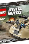 Lego Star Wars AAT Microfighters (75029)