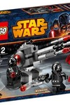 Lego Star Wars Death Star Trooper Battle Pack (75034)