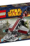 Lego Star Wars Kashyyyk Trooper Battle Pack (75035)