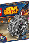 Lego Star Wars General Grievous Wheel Bike (75040)